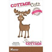 Moose Elites Die - Cottage Cutz