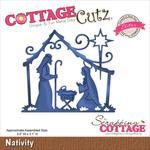 Nativity Elites Die - Cottage Cutz
