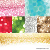 Glitter Vellum - All That Glitters - Webster's Pages