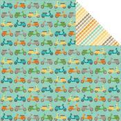 Chic Kale Paper - Cool As A Cucumber Soup - Jillibean Soup