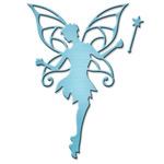 Fairy Cierra Die D Lites - Shapeabilities - Spellbinders
