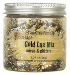 Gold Micas & Glitters Lux Mix - Stampendous