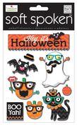 It's Halloween Embellishment - Soft Spoken - Me And My BIG Ideas