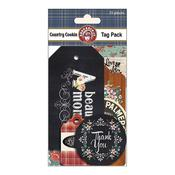 Country Cookin Tags - Ruby Rock - It