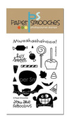 Goulfriends Clear Stamps - Paper Smooches