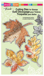 Leaf Die Cut Set - Stampendous
