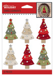 Christmas Trees Jolees Christmas - Jolees Boutique