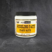Modeling Paste 8 oz - Art Basics - Prima