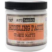 Modeling Paste 8 oz - Art Basics - Prima