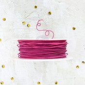 Fuchsia Wire Thread - Prima