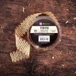 Mushroom Weave Trim - Prima