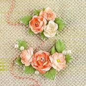 Topaz Flowers - Winthrop - Prima