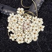 Brown Sugar Paper Flowers - Hillsboro - Prima