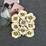 Reminisce Paper Flowers - Reminisce - Prima