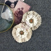 Timeless Paper Flowers - Siena - Prima