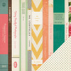 Bookmark Paper - Open Book - Maggie Holmes