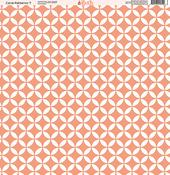 Coral Patterns Paper #7 - Ella & Viv