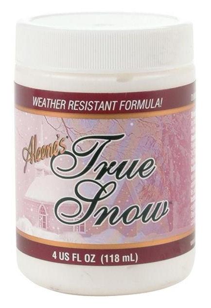 Aleene's True Snow - Aleenes - Glue