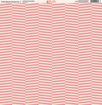 Pink Blush Patterns Paper #1 - Ella & Viv
