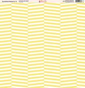 Sunshine Patterns Paper #6 - Ella & Viv