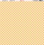 Tickled Pink Paper #11 - Ella & Viv