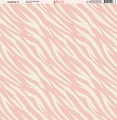 Wild Pink Paper #4 - Ella & Viv