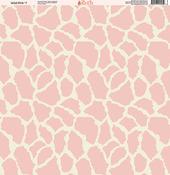 Wild Pink Paper #7 - Ella & Viv