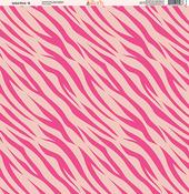 Wild Pink Paper #8 - Ella & Viv