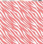 Zebra Party Paper #1 - Ella & Viv