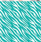 Zebra Party Paper #7 - Ella & Viv