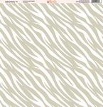 Zebra Party Paper #11 - Ella & Viv