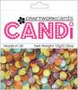 Covent Garden - Candi Dot Printed Embellishments .35oz
