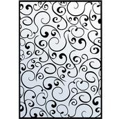 Swirls 1 - Nellie Snellen Embossing Folder