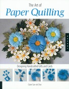 The Art of Paper Quilling - Quarry Books