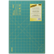 "12""X18"" - OLFA Gridded Cutting Mat"
