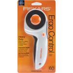 Comfort Grip Rotary Cutter - 60mm - Fiskars