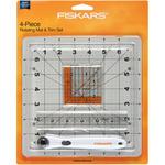 "Rotating Mat & Trim Set 8""X8"" - Fiskars"