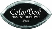 Black - ColorBox Pigment Cat's Eye Ink Pad