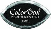 Black - ColorBox Pigment Cat's Eye Ink Pad