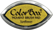 Sunflower - ColorBox Pigment Cat's Eye Ink Pad