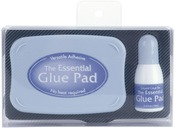Essential Glue Pad With.5oz Refill