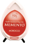 Morocco - Memento Dew Drop Dye Ink Pad