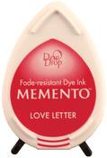 Love Letter - Memento Dew Drop Dye Ink Pad