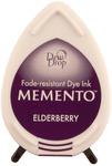 Elderberry - Memento Dew Drop Dye Ink Pad