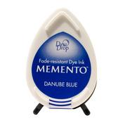 Danube Blue - Memento Dew Drop Dye Ink Pad