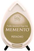 Pistachio - Memento Dew Drop Dye Ink Pad