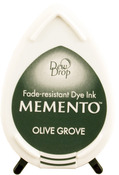 Olive Grove - Memento Dew Drop Dye Ink Pad