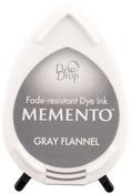 Gray Flannel - Memento Dew Drop Dye Ink Pad