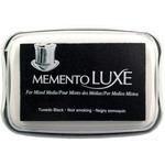 Tuxedo Black - Memento Luxe Full Size Ink Pad