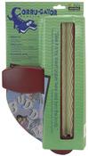 Wave Corru - Gator Paper Crimper